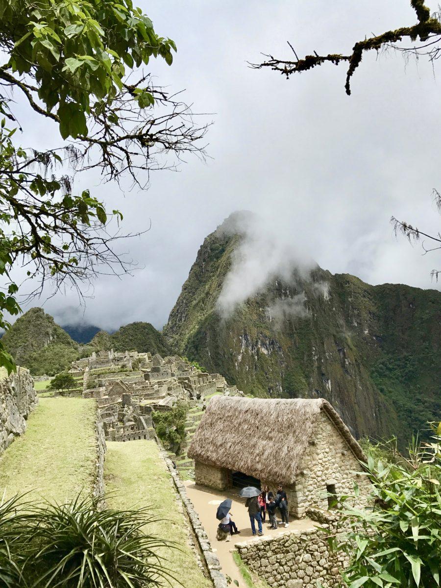 visitar Machu Picchu