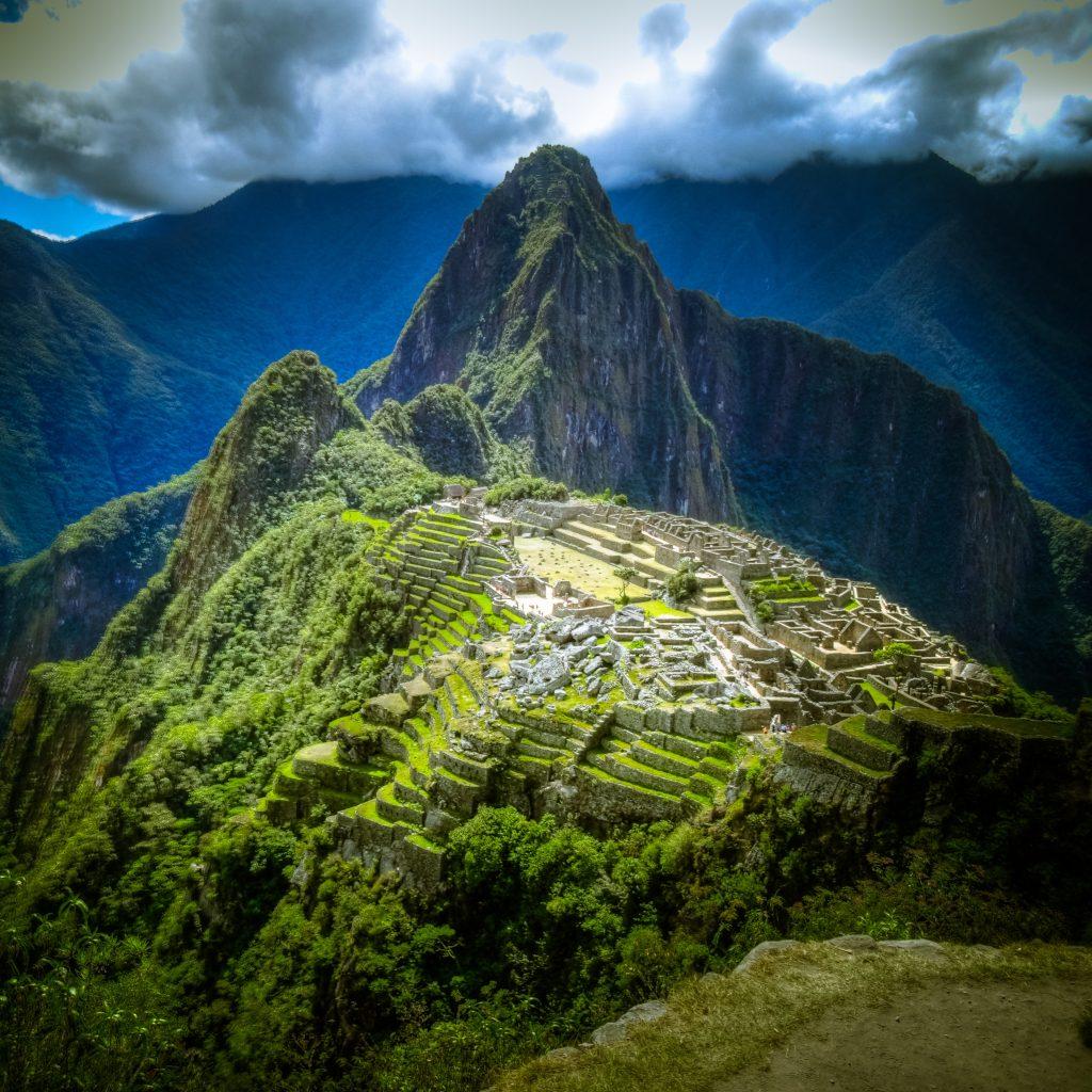 Tour-en-Machu-Picchu
