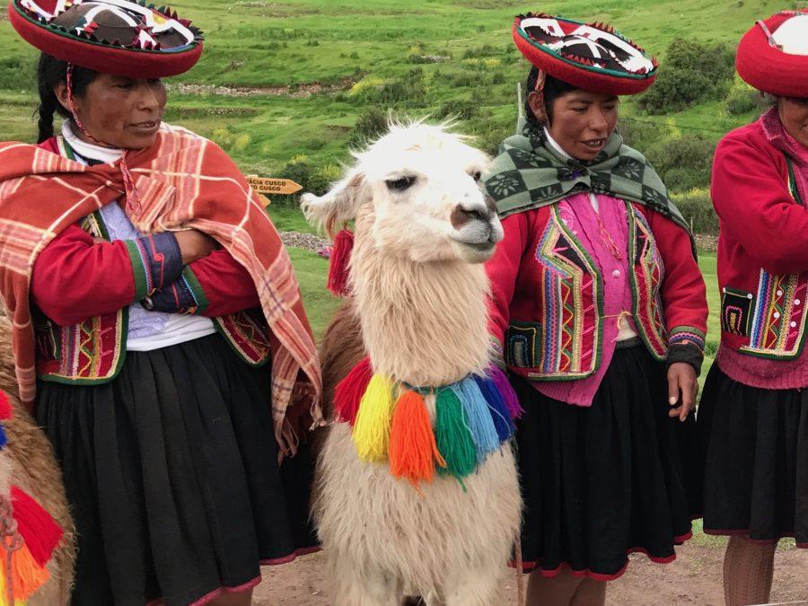 Tour-Cusco