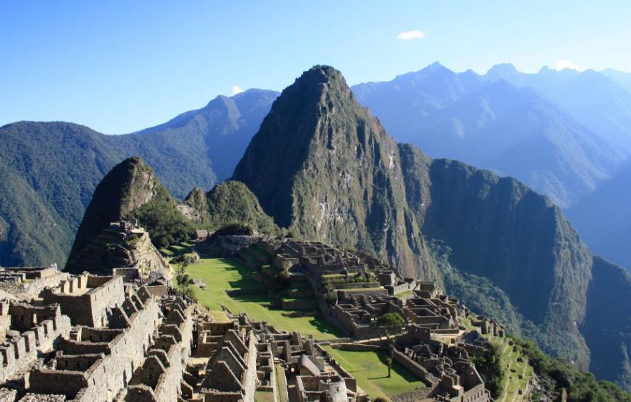 clima cuzco peru