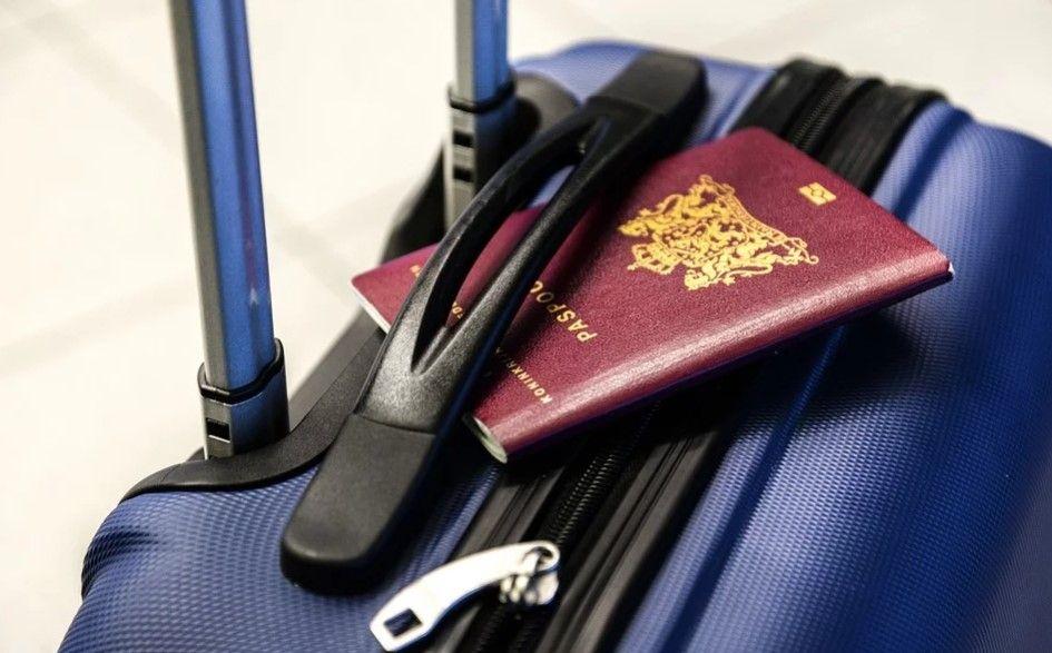 documentos viajar a peru desde espana