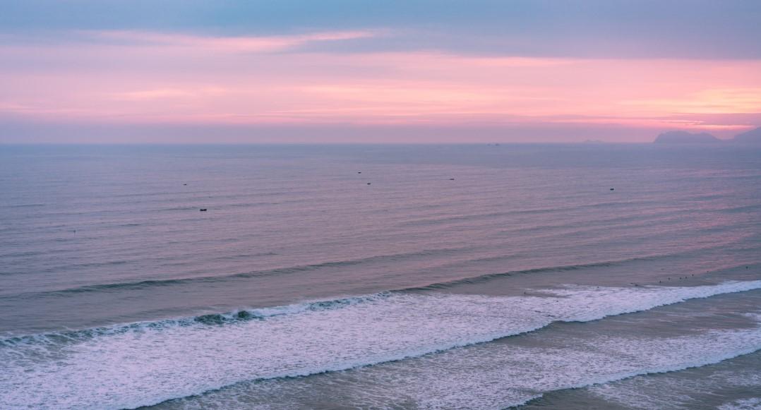 costa lima playas