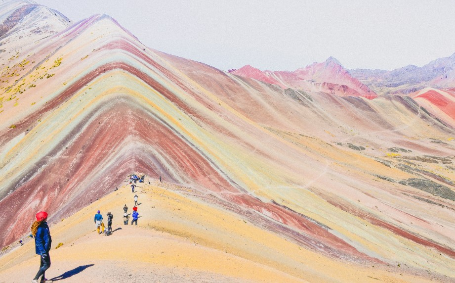 cusco montana turismo