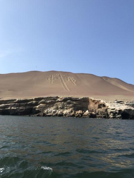 paracas ica turismo