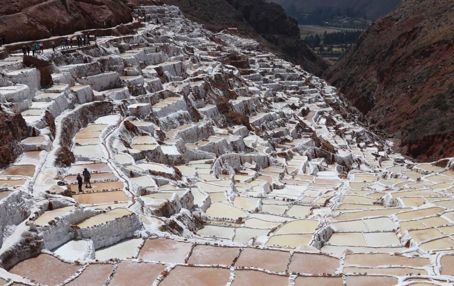 viajes cusco tour