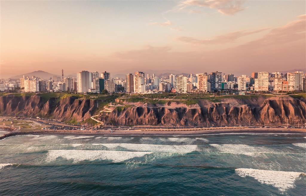 circuitos y viajes organizados Perú en 15 días