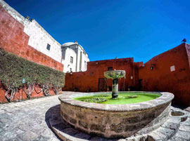 lugares arequipa