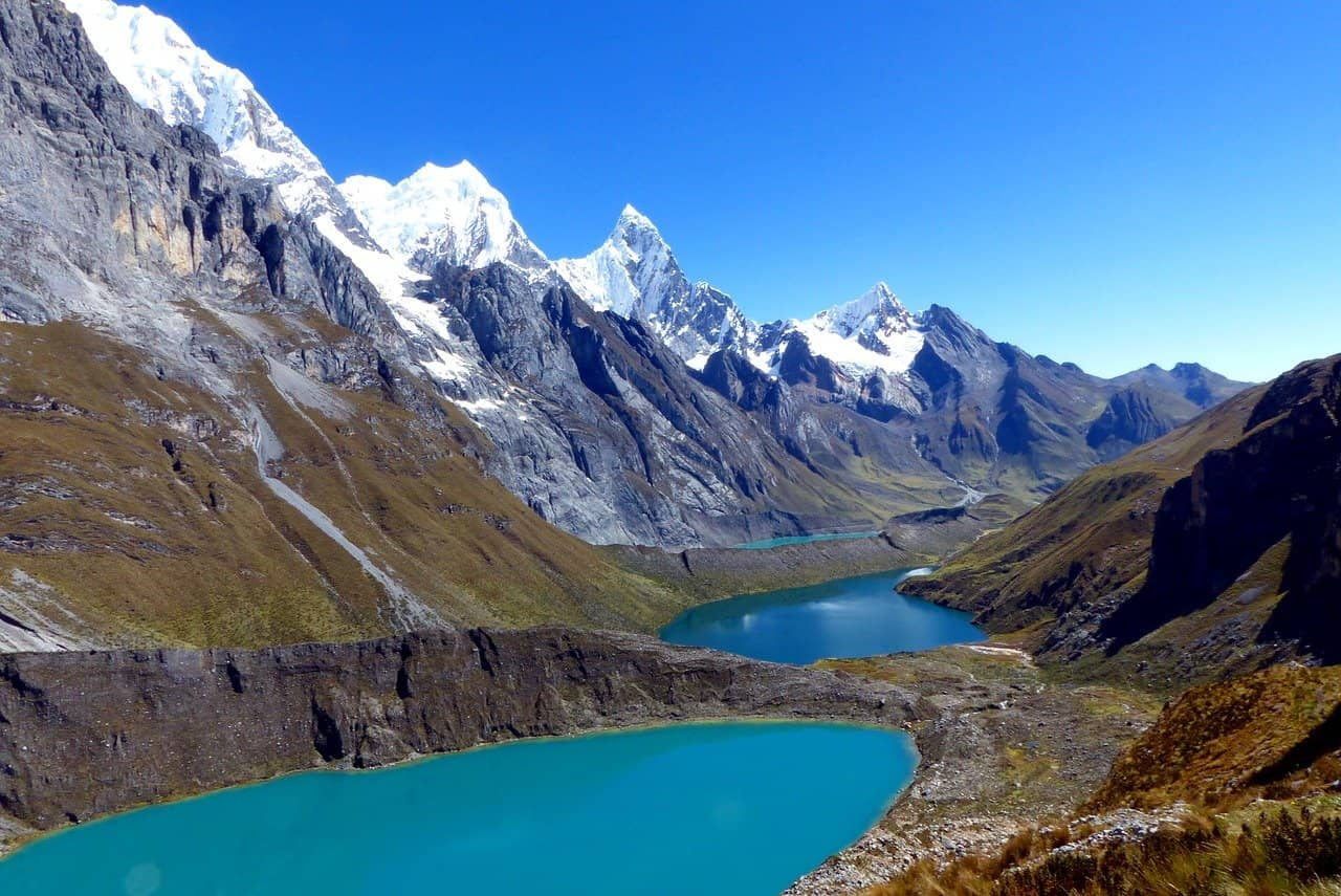 tours a peru andes