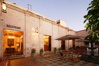 arequipa-hotel-san-agustin-posada-monasterio