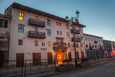 cusco-hotel-san-agustin-dorado