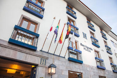 hotel-cusco-san-agustin-plaza