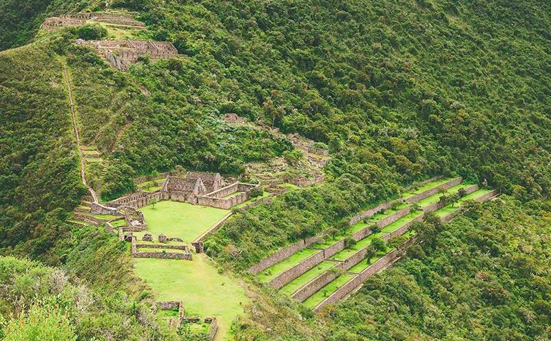mejores lugares turísticos de Cusco fuera de Machu Picchu incas peru