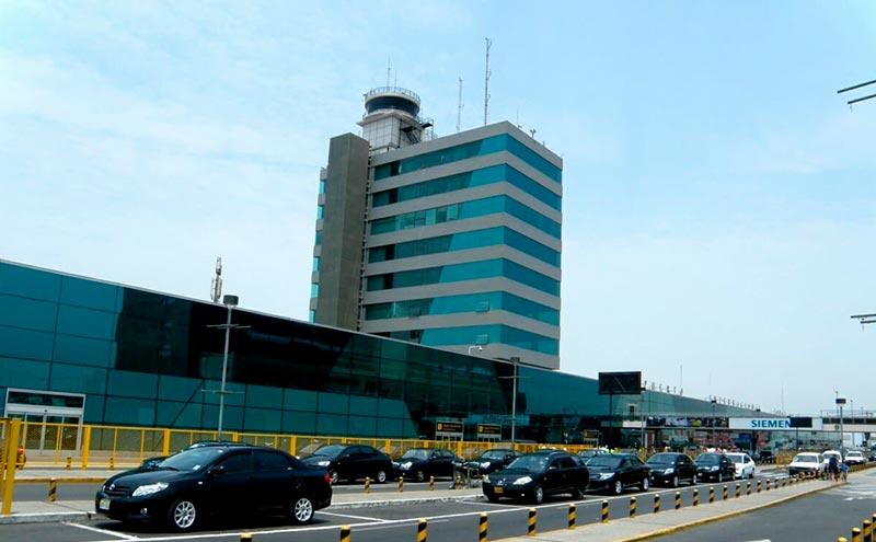 consejos para tomar taxi en el aeropuerto incas peru